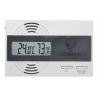 GERMANUS Digital Hygrometer 745 - Kalibrierbar