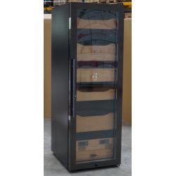 GERMANUS Cigar Humidor Climate Cabinet XXL
