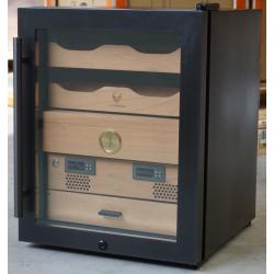 GERMANUS Cigar Humidor Climate Cabinet L