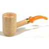 Original Missouri Quality Corncob Pipe - Shape: Pot 'O Gold - Limited