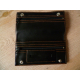 Special Offer: Leather Free Tobacco Pouch in Black, Classic
