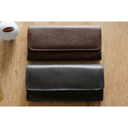 Rubber Lined Tobacco Pouch - Style 5X