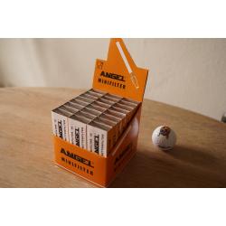 ANGEL Zigarettenspitze, Filterspitze Minifilter