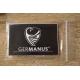 GERMANUS Humidor Zigarren Kristall Befeuchter