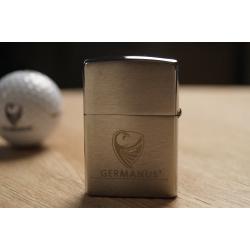 GERMANUS Zippo Lighter
