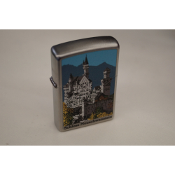Zippo Lighter - Cologne with Cologne Cathedral
