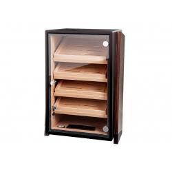 GERMANUS® Zigarren Schrank Humidor für ca 500 Zigarren mit GERMANUS Befeuchter II