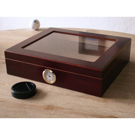 Mensalla Cigar Humidor GERMANUS