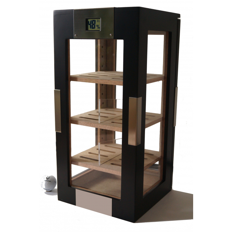 Turricula - The Tower Cabinet Cigar Humidor  sc 1 st  tabak-pietsch.de & Humidor Buy in Online Shop of GERMANUS - GERMANUS