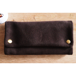 Kavatza Tobacco Pouch - Brownie
