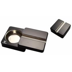 Zigarren Aschenbecher - schwenkbar