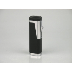 """Torch Lighter """"3 Flames"""" for Cigar and Pipe"""