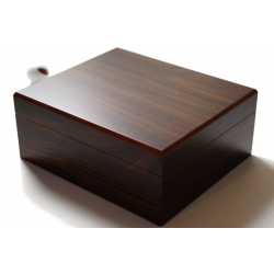 2nd Choice: Classic IV Cigar Humidor