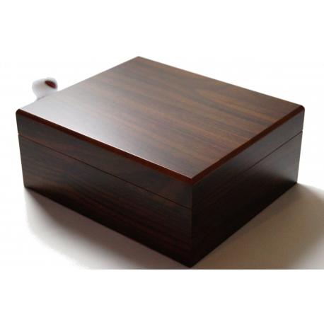 Klassiker 4 Zigarren Humidor