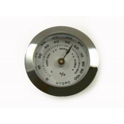 Hygrometer als Ersatz für Humidor 20 mm