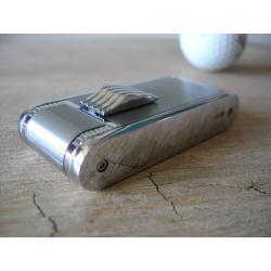 Bewährtes Jetflame Feuerzeug für Zigarre und Pfeife