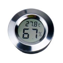 GERMANUS Digital Humidor Hygrometer - IV