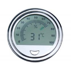 GERMANUS Digital Humidor Hygrometer - VI