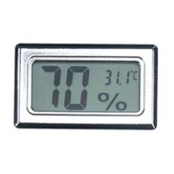 GERMANUS Digital Humidor Hygrometer - VII