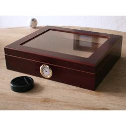 Mensalla Humidor für Zigarren