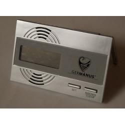 GERMANUS® - Digital Humidor Hygrometer - ECCJ TESTSIEGER