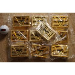 10 Angelo Humidor Cigar Humidifier - square