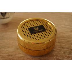 GERMANUS Humidor Cigar Humidifier - round