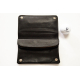 GERMANUS Calf Leather Tobacco Pouch