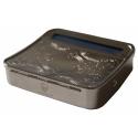 GERMANUS ® Basis Drehmaschine Rollmaschine Wickelbox Rollbox für Zigaretten