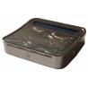 GERMANUS ® Basis Drehmaschine Rollmaschine Wickelbox für Zigaretten