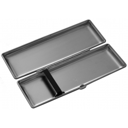 GERMANUS Cigar Case Made from Metal - Made in Germany