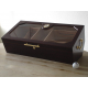 Gastro Chest Humidor for Cigars - Packaging blemished