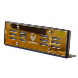 GERMANUS Humidor Zigarren Befeuchter - Metall S
