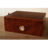 2nd Choice: GERMANUS Classic II Cigar Humidor
