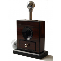 GERMANUS Cigar Cutter Guillotine for Table