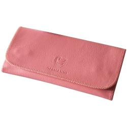 GERMANUS Tobacco Pouch - Rutilus - Pink