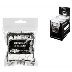 ANGEL Cigarette Rolling Filters Regular