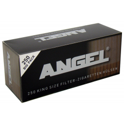 Angel Cigarette Filter Tubes, 250 pc