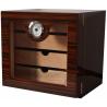 The Cube Dravus II Cigar Humidor 050