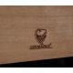 """GERMANUS """"Icosia"""" Humidor Schrank für ca. 250 Zigarren 049"""