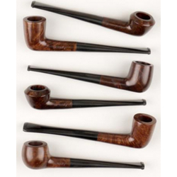 Shagpipe - Pipe for Cigarette Tobacco
