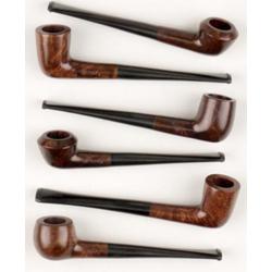 Shaqpfeife - Pfeife für Feinschnitt Zigarteten Tabak