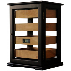 "GERMANUS ""Mutina"" Cigar Humidor Cabinet for ca 250 cigars 047"
