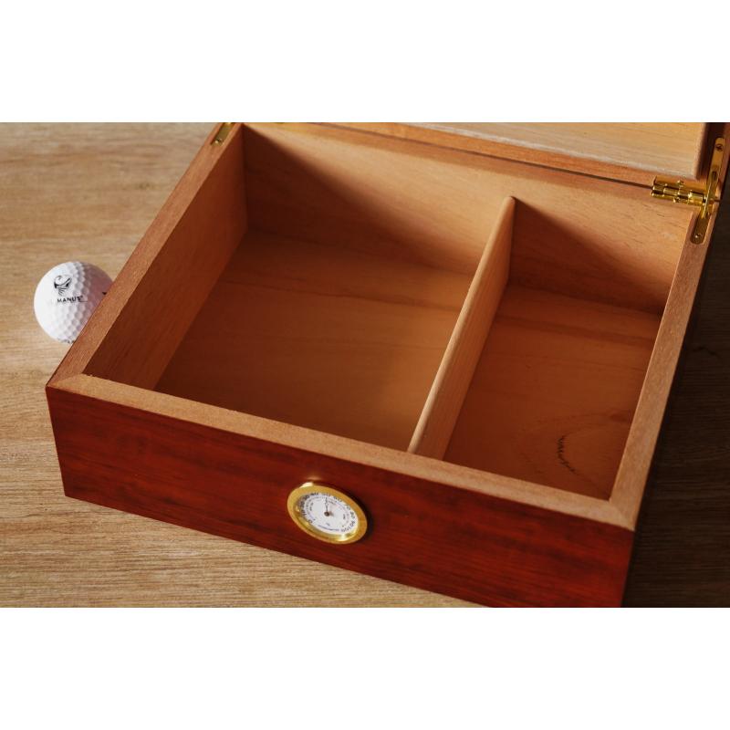 b ware germanus klassiker ii zigarren humidor germanus. Black Bedroom Furniture Sets. Home Design Ideas