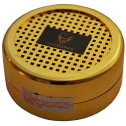 GERMANUS Humidor Cigar Humidifier - round