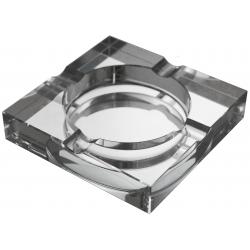 GERMANUS Kristallglas Aschenbecher III