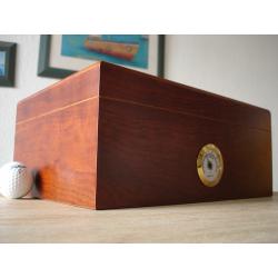 Klassiker III Zigarren Humidor ohne OVP