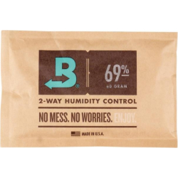 Boveda Humidipak 2-way Humidifer Large - for 69%