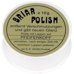 Briar Polish Politur for the Pipe Bowl 10g