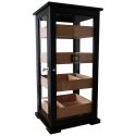 "GERMANUS ""Vemis"" Cigar Humidor Cabinet for ca 400 cigars"